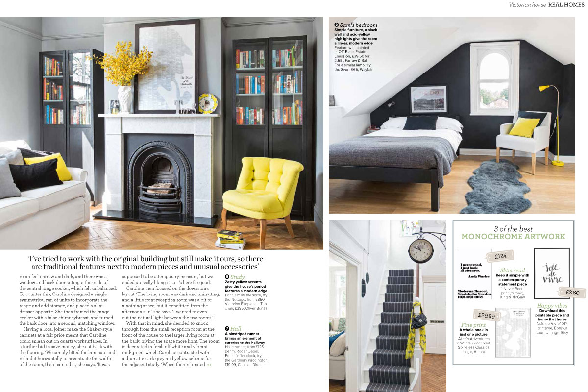 Superior Ideal Home Magazine U2013 June 2016