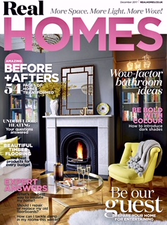rea homes magazine caroline firth
